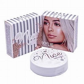 Компактная двойная пудра Kylie Jenner Nice powder