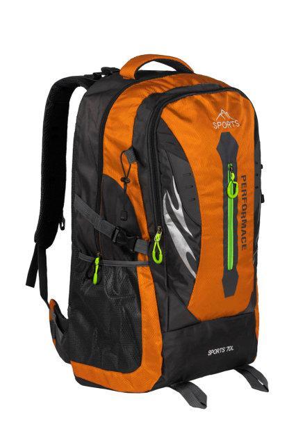 Рюкзак Sports Perfomance 70 orange