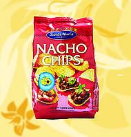 Чіпси кукурудзяні, Начо, Santa Maria, 185г, МеФо