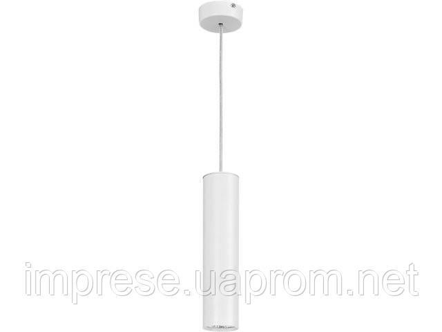 Светильник подвесной EYE white 5397