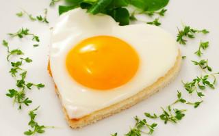 Яйца для здоровья сердца