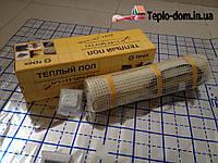 Нагревательный мат In-term для обогрева дома, 1,7 м2 (Супер цена с механическим регулятором)