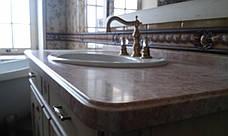 Столешница в ванную из акрила NEOMARM NM103, фото 2