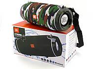 JBL XTREME-J2 Bluetooth колонка 10W с FM и MP3, копия, камуфляжная
