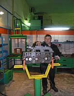 Капитальный ремонт двигателя ММЗ Д262 / Д260 / Д245 / Д240 / Д243