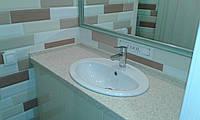 Столешница в ванную из камня Tristone F105