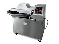 Куттер для измельчения нарезки мяса, овощей, фруктов 50 литров 400 В