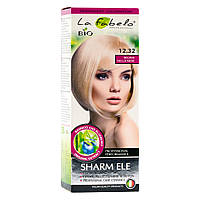 Крем-краска для волос био 50мл тон 12.32 La Fabelo Professional