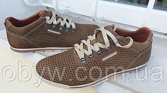 Польские весенне летние мужские кроссовки