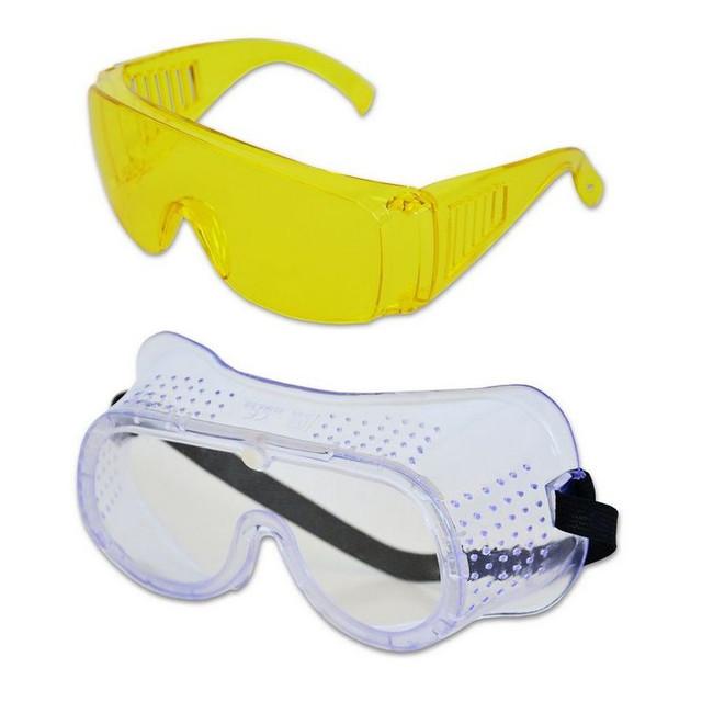 Средства для защиты глаз