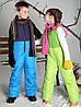 Детская верхняя одежда – обновляем гардероб маленьких исследователей и модниц