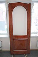 Дверные полотна, в массиве сосна/ясень, под покраску и в тон/лаке (Д-4)
