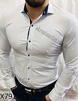 Мужская рубашка (44-52)