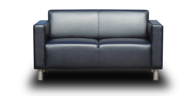 Офисные диваны Кристалл 1500*800*800h