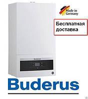 Котел газовый Buderus Logamax U072-24К