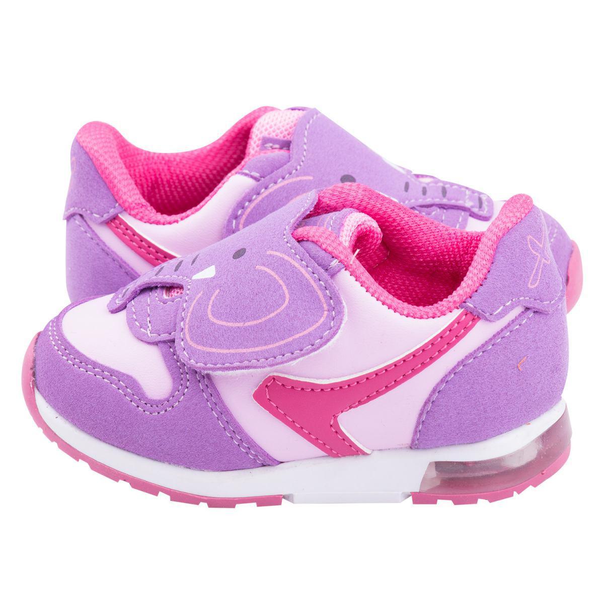 Кроссовки для девочек Promax Турция