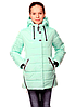 Демисезонные куртки для девочек интернет магазин, фото 4