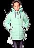 Красивая куртка для девочки весна осень, фото 4