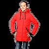 Красивая куртка для девочки весна осень, фото 2