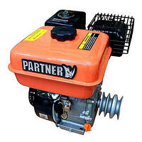 Двигатель бензиновый Partner 170 F для мотоблока (аналог НОNDA)