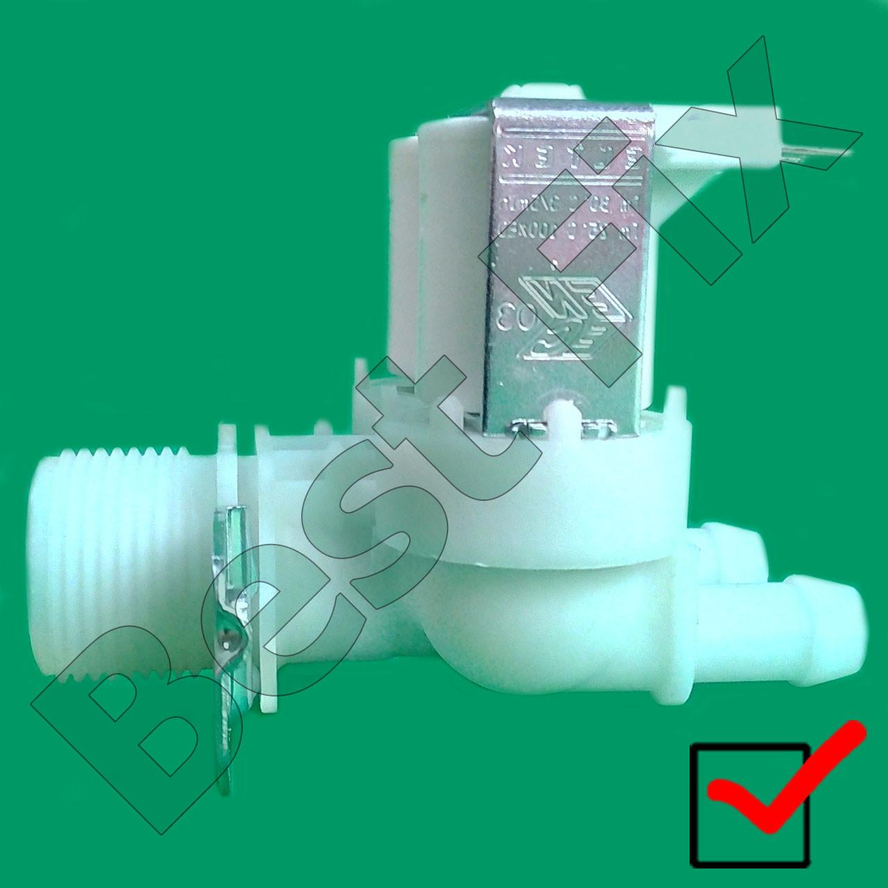 Клапан 2X180 Италия универсальный