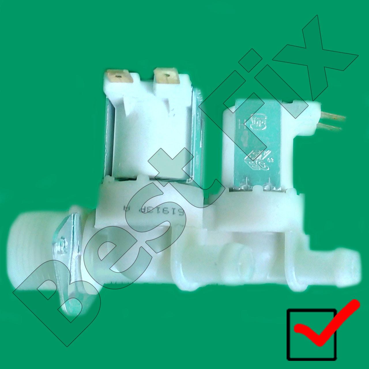 Клапан 3X180 Италия универсальный