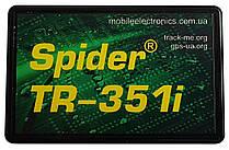 GPS Трекер SPIDER ® TR-351i (1600 мАч) IP67