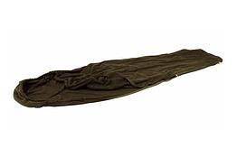 Милтек спальник облегченный флис Olive