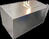Емкости из нержавеющей стали для воды, фото 2