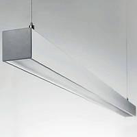 Trand 470 1000 68W 7500Lm декоративный линейный светодиодный светильник