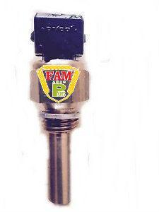 Датчик температуры двигателя 01182700 Deutz 1013