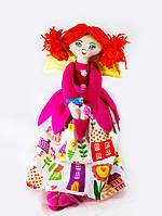 Кукла ангел Цветочница, фото 1