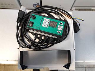 Автоматика для твердотопливных котлов TAL RT-42