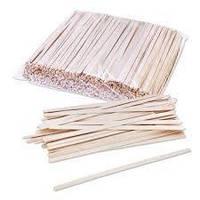 Мешалки для кофе деревянные одноразовые (уп-1000 шт)