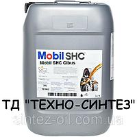 Mobil SHC Cibus 32 (20л) Масло для пищевого оборудования