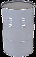 Бочка металлическая съемная горловина - 200 дм³