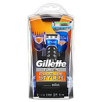 Gillette Fusion Power ProGlide Styler 3-in1