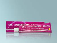 Анестетик для глаз Eye Anesthetic Cream