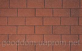 "Битумная черепица ""IKO"", Monarch 10 (Tile Red)"