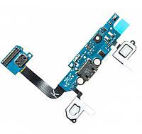 Шлейф разъема зарядки Samsung G850 ALPHA