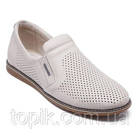 Летние мужские туфли - руководство по правильному выбору