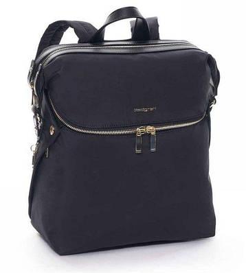 Рюкзак женский HEDGREN PRISMA HPRI01M/541 11,9 л черный