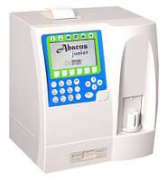 Автоматичний гематологічний аналізатор для ветеринарії ABACUS JUNIOR VET, Diatron