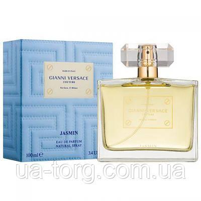 Парфюмированная вода для женщин Versace Gianni Versace Couture Jasmine 100 мл