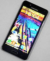 Мобильный телефон Samsung Galaxy Note 4 (Экран 5 дюймов,Камеры 21 и 12 МР,8 ядер)