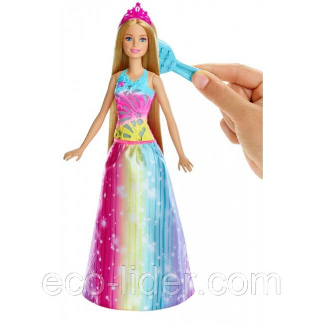 """Кукла Barbie """"Магия красок и звуков"""""""