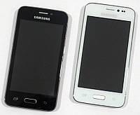 Мобильный телефон Samsung Galaxy S5 (4 дюйма,2 сим,2 ядра)