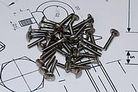 Болт М10 ГОСТ 7802-81 нержавіючий, фото 1