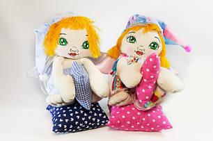 Куклы ангелы сплюшки.