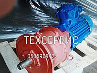 Мотор-редуктор планетарный МПО-2М-10-28.2-3/50, фото 1